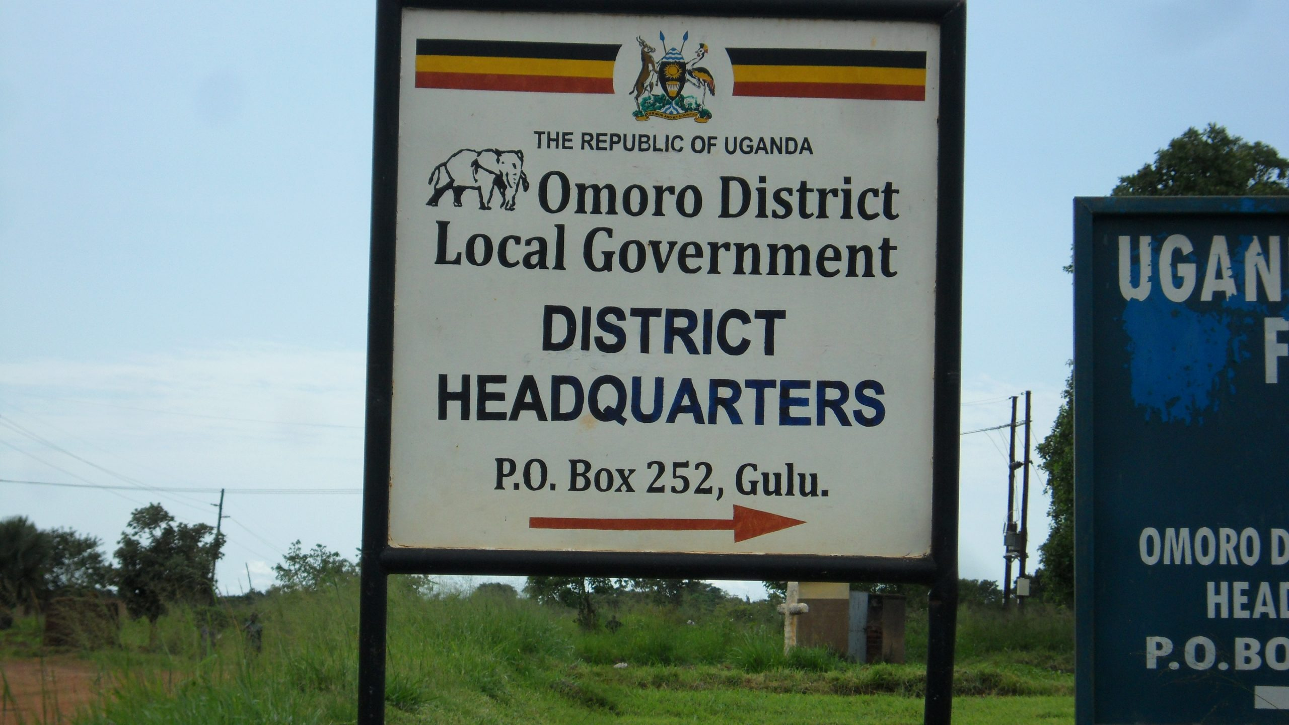 Omoro Man Kills Brother For Refusing To Sell Family Land