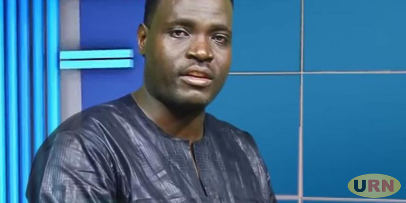 Pastor Augustine Yiga Dead
