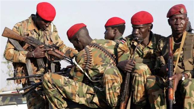 Two SPLA Soldiers Killed in Clashes With UPDF