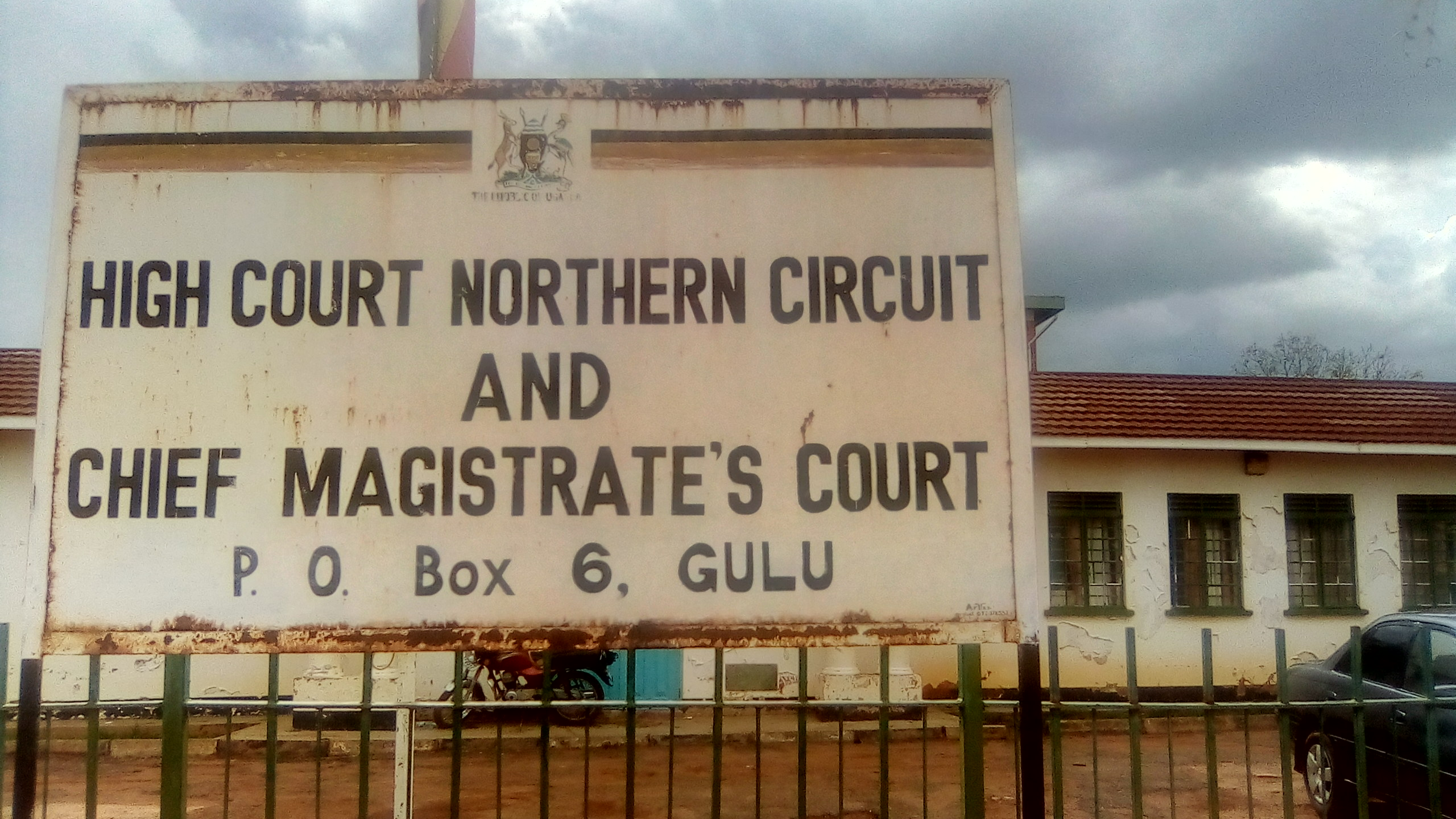 Man Remanded For Burning WIfe's House