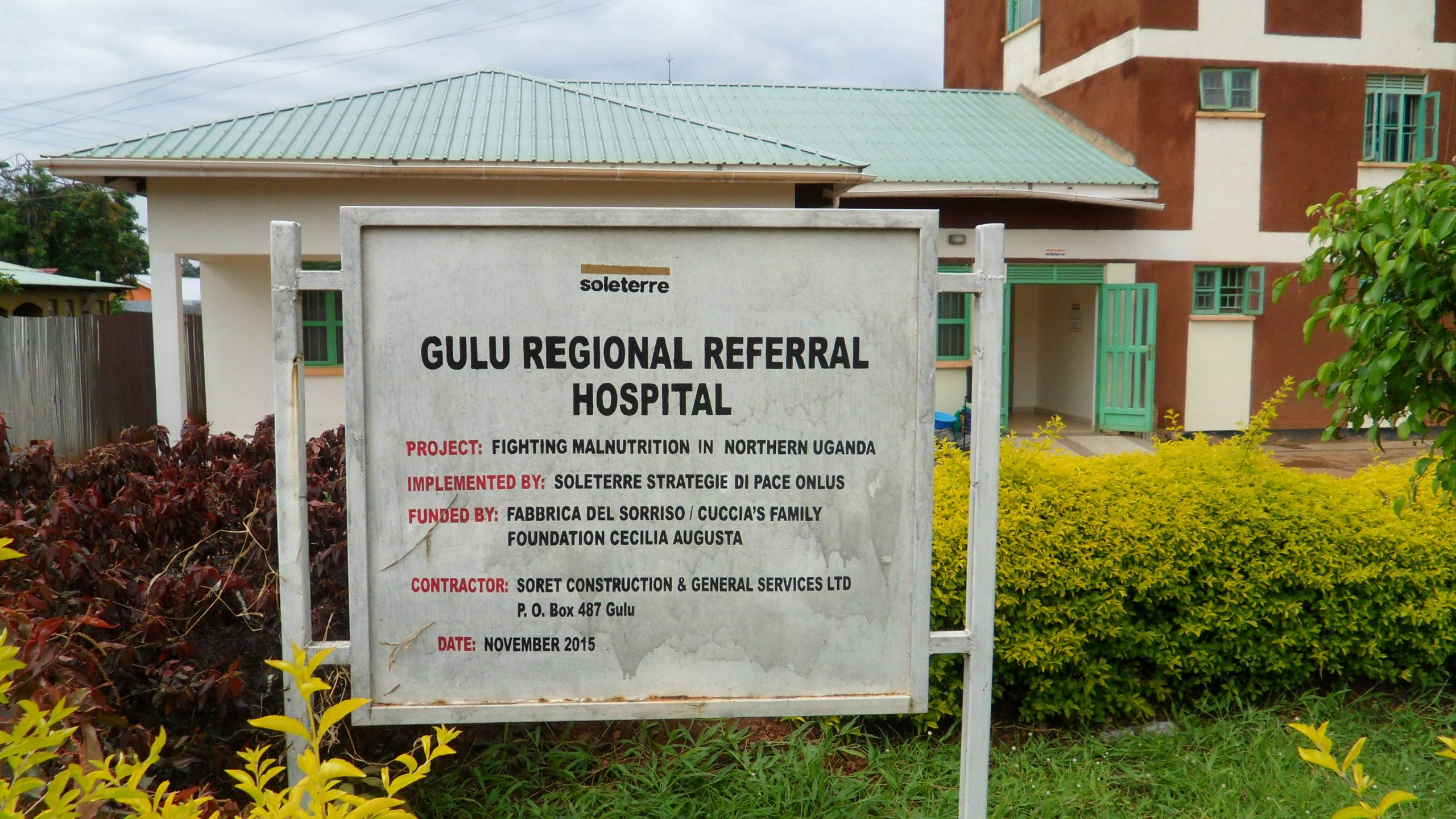 Gulu Mortuary Attendants Charging Exorbitantly To Release Dead Bodies