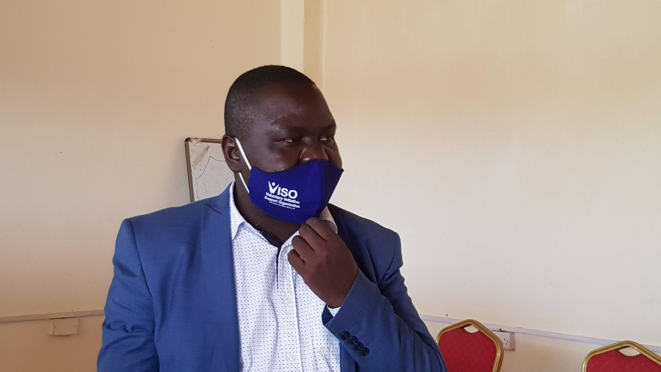 Acholi Districts Yet To Receive Covid-19 Funds