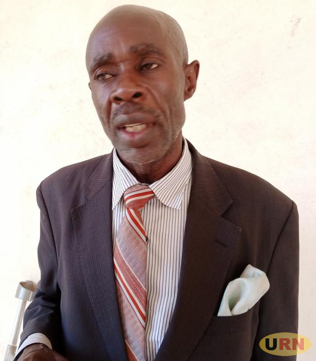 Kayunga District LCV Chairperson Commits Suicide