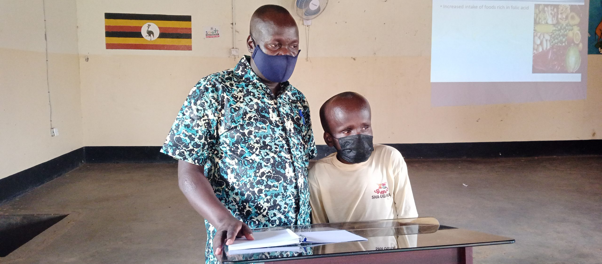 Spina Bifida And Hydrocephalus Association Launches Awareness Campaign In Acholi